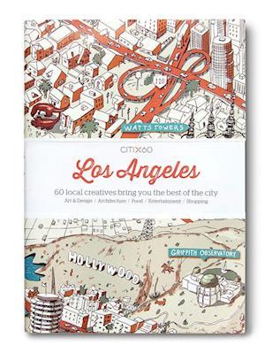 CITIx60 City Guides - Los Angeles