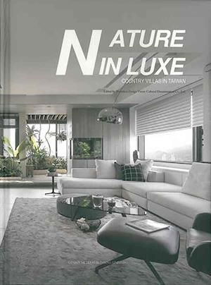 Nature in Luxe: Country Villas in Taiwan