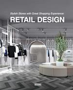 Stylish Stores with Great Shopping Experience Retail Design