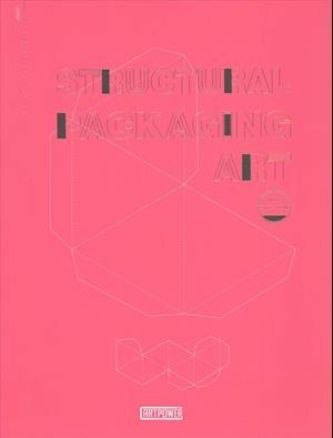 Bog, ukendt format Structural Packaging Art af Xia Jiajia