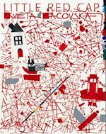 Little Red Cap af Jacob Grimm