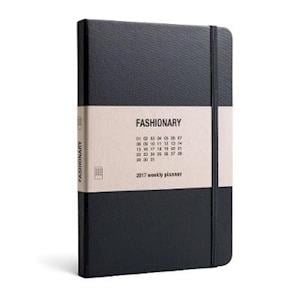 FASHIONARY A5 WEEKLY PLANNER