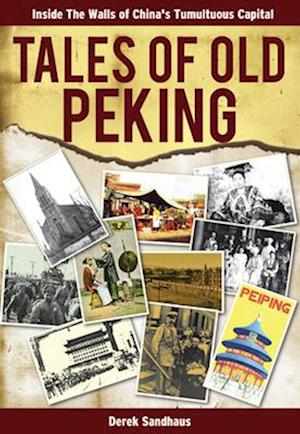 Tales of Old Peking
