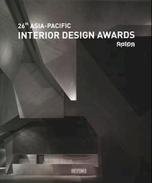 26th Asia-Pacific Interior Design Awards