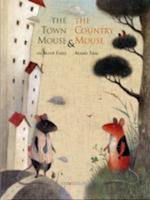 The Town Mouse and the Country Mouse af Ayano Imai, Aesop