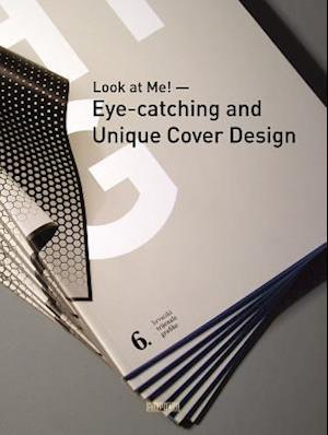 Look at Me! Eye-catching and Unique Cover Design