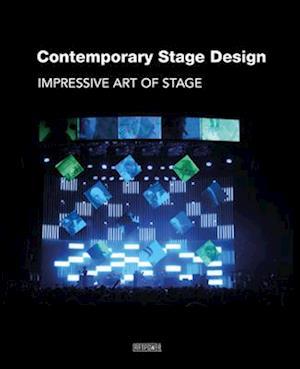Contemporary Stage Design