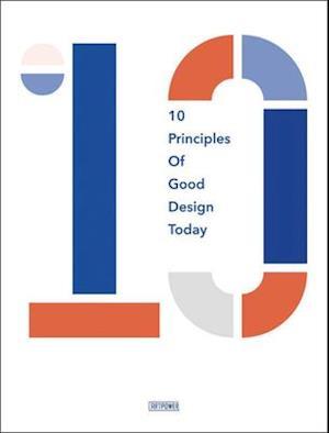 10 Principles of Good Design Today