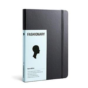 Fashionary Headwear Sketchbook A5