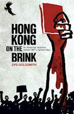 Hong Kong on the Brink af Syd Goldsmith