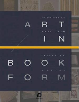 Art In Book Form