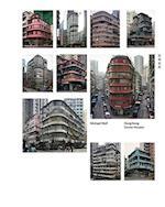 Hong Kong Corner Houses af Michael Wolf