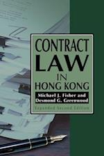 Contract Law in Hong Kong - An Introductory Guide (Hong Kong University Press Law Series)