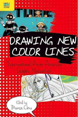 Drawing New Color Lines