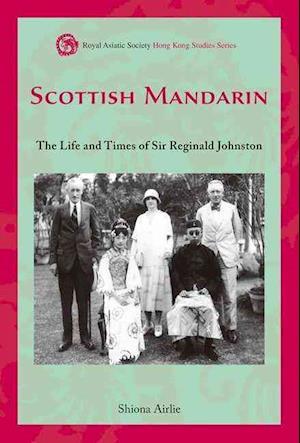 Scottish Mandarin