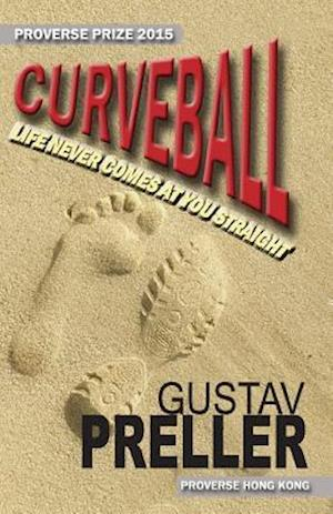 Bog, paperback Curveball af Gustav Preller