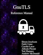Gnutls Reference Manual