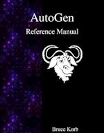 Autogen Reference Manual