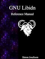 Gnu Libidn Reference Manual