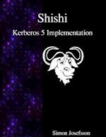 Shishi - Kerberos 5 Implementation