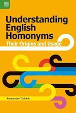 Understanding English Homonyms