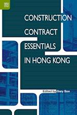 Construction Contract Essentials in Hong Kong