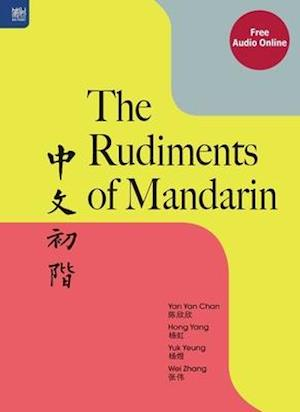 The Rudiments of Mandarin