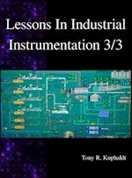 Lessons in Industrial Instrumentation 3/3 (Lessons in Industrial Instrumentation, nr. 3)