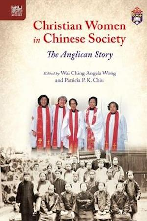 Christian Women in Chinese Society