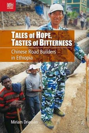 Tales of Hope, Tastes of Bitterness
