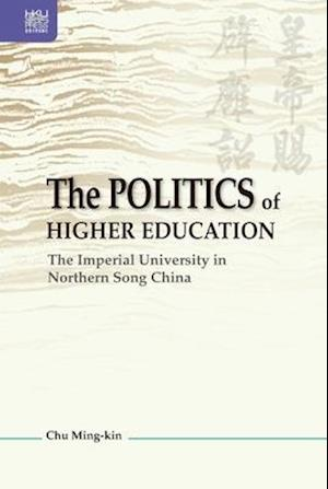 The Politics of Higher Education