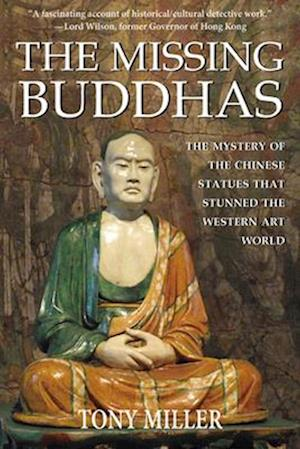 The Missing Buddhas