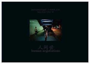 Human Negotiations