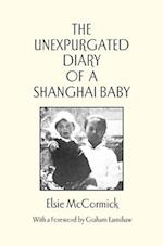Unexpergated Diary of a Shanghai Baby