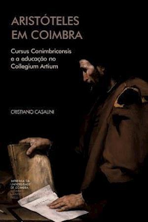Aristoteles Em Coimbra