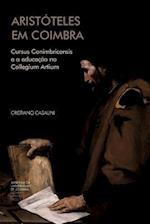 Aristoteles Em Coimbra af Cristiano Casalini