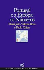 Portugal e a Europa: os Números
