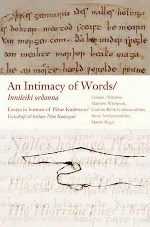 An Intimacy of Words