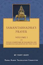Samantabhadra's Prayer Volume I