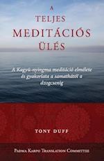 A Teljes Meditacios Ules