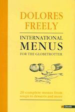 International Menus for the Globetrotter (Citlembik Publications, nr. 170)