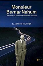Monsieur Bernar Nahum
