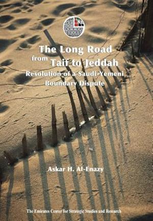 Long Road from Taif to Jeddah