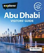 Abu Dhabi Mini Visitors Guide (Explorer - Mini Visitor's Guides)