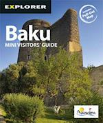 Baku Mini Visitors Guide (Mini Visitor's Guides)