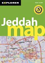 Jeddah Map (City Map)