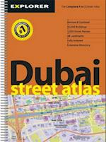 Dubai Street Atlas