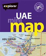 UAE Mini Map (Mini Maps)