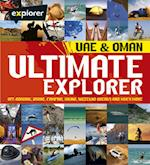 Ultimate UAE Explorer Guide (Live Work Explore Guides)