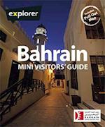 Bahrain Mini Visitors' Guide (Visitors Guide)